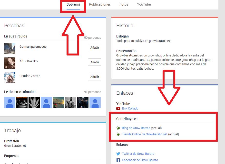 Cómo aumentar el tráfico con Google Authroship
