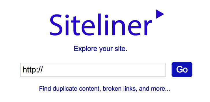 contenido duplicado siteliner