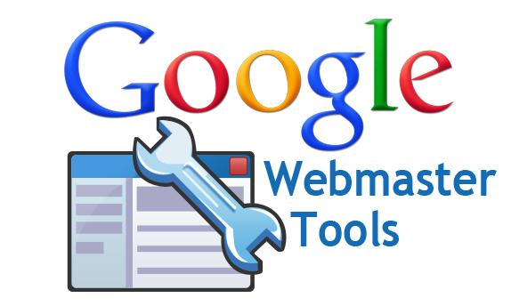 herramienta google webmaster tools