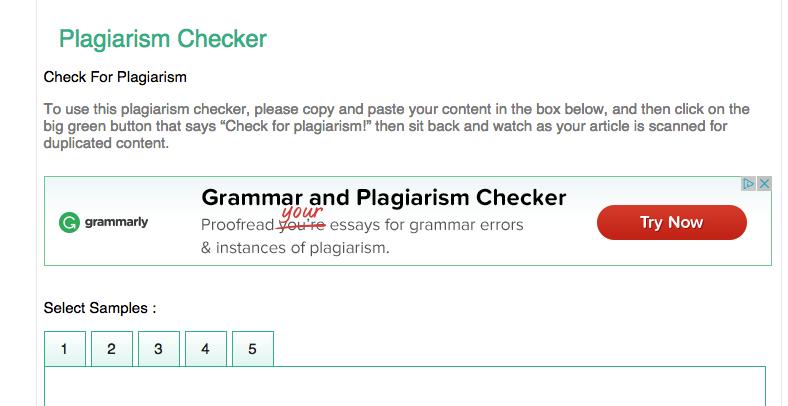 plagiarism checker duplicado