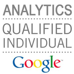 certificado Google Analytics David Calabuig
