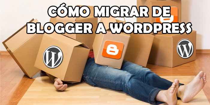 Paso a paso redireccionamiento de Blogger a WordPress sin perder SEO