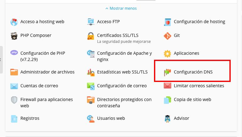 configurar office365