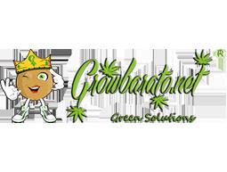 Logo Grow Barato